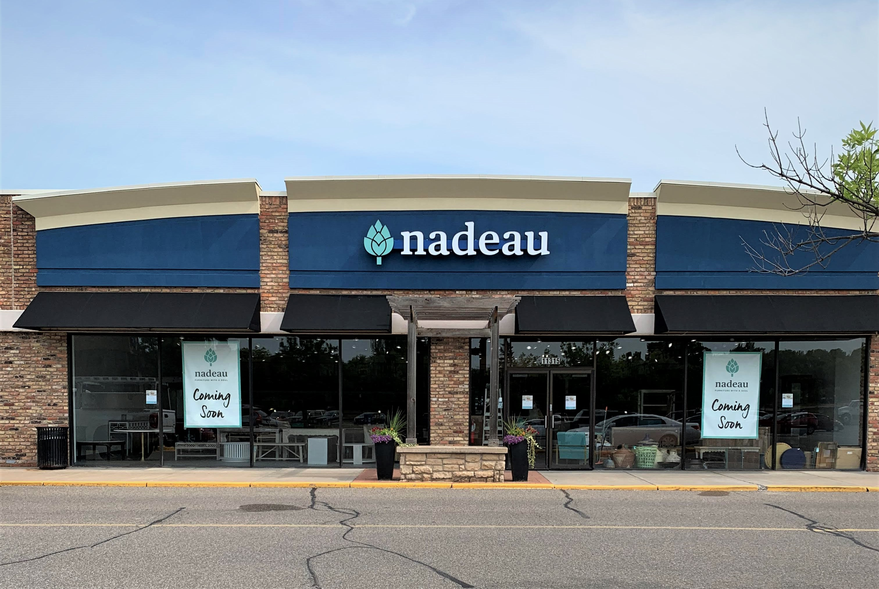 Nadeau - Furniture with a Soul- Minneapolis