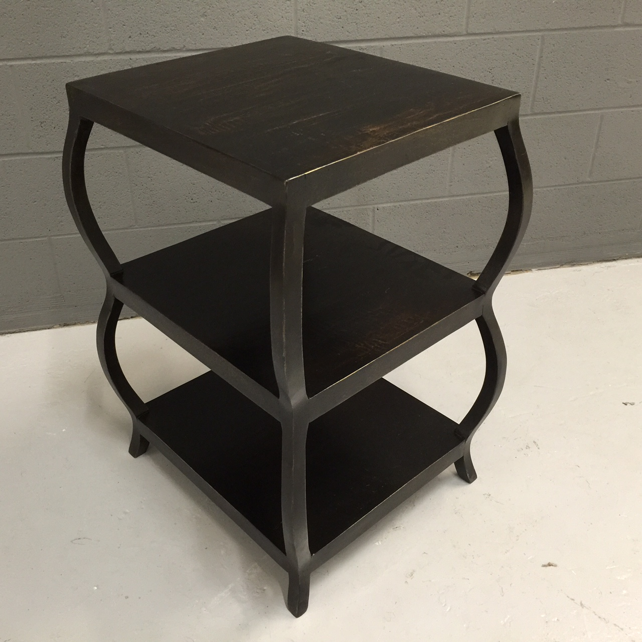 Bon Tiered Side Table