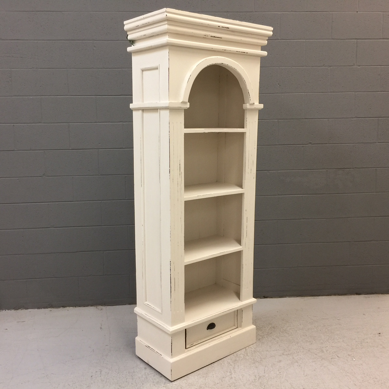 tall narrow bookcase - Tall Narrow Bookshelves