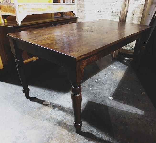 Farm Dining Table Nadeau Birmingham