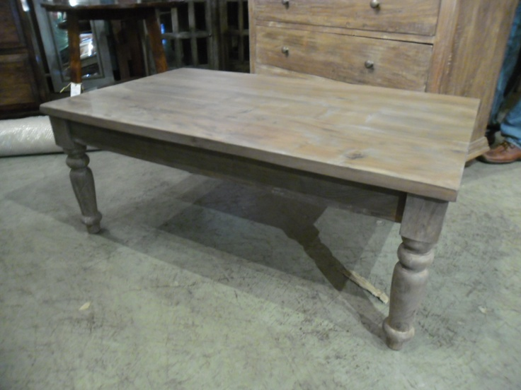 Bon Farm Coffee Table