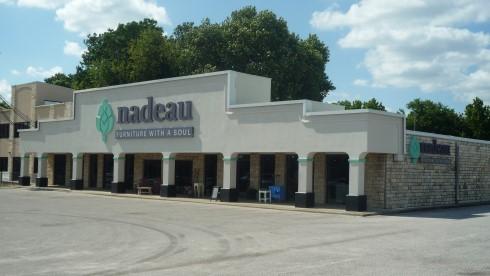 Best Furniture Store Austin Nadeau Furniture With A Soul