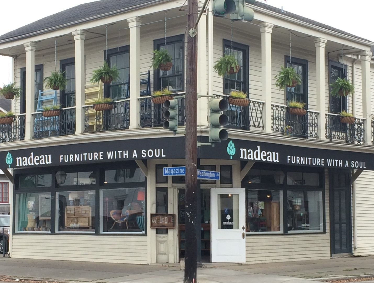 Exceptionnel Nadeau   Furniture With A Soul   New Orleans