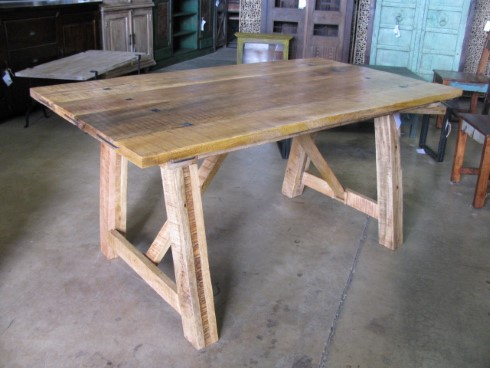 Raw Mango Dining Table