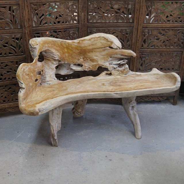 Peachy Teak Wood Bench Caraccident5 Cool Chair Designs And Ideas Caraccident5Info