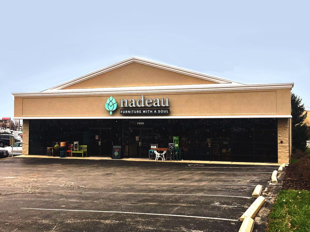 Furniture Store | Cincinnati, OH   Nadeau | Unique U0026 Affordable.