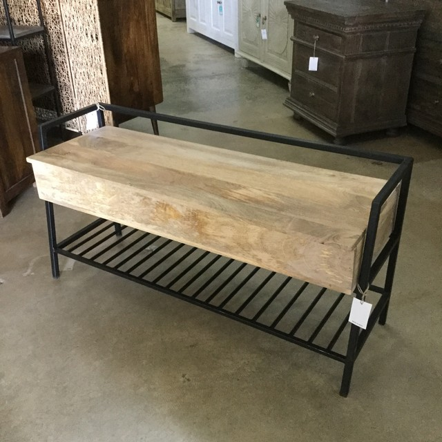 Pleasing Entryway Bench With Storage Short Links Chair Design For Home Short Linksinfo