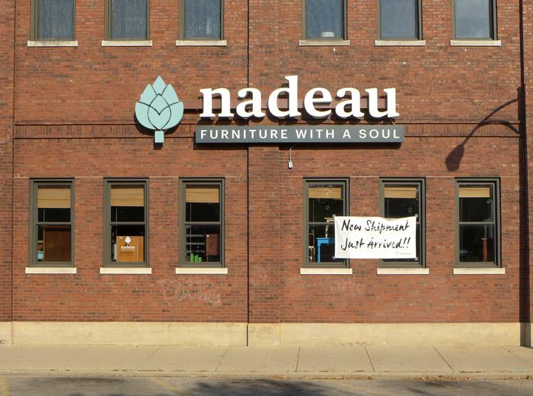 Bon Nadeau   Furniture With A Soul In Chicago