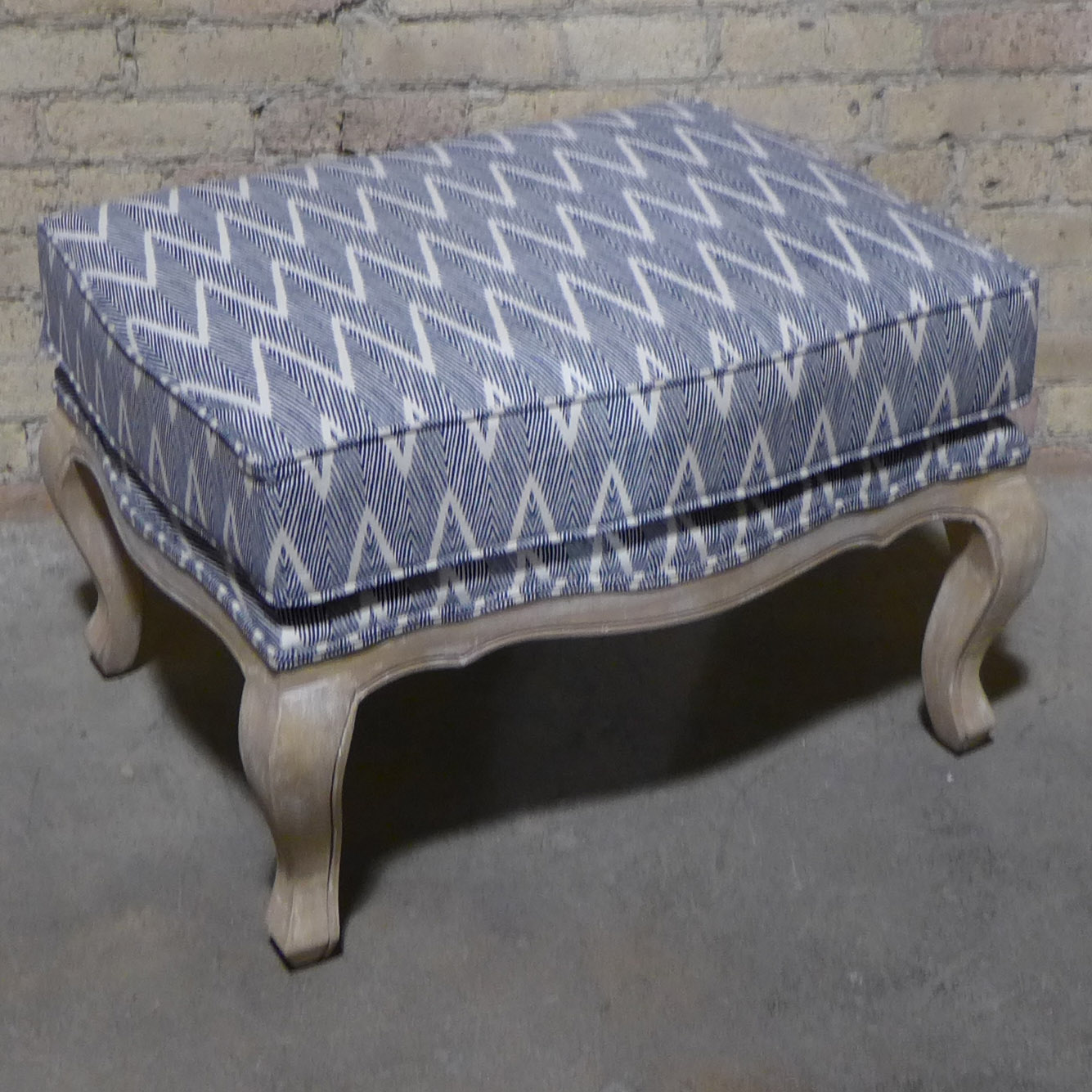 Fabulous Foot Stool Machost Co Dining Chair Design Ideas Machostcouk