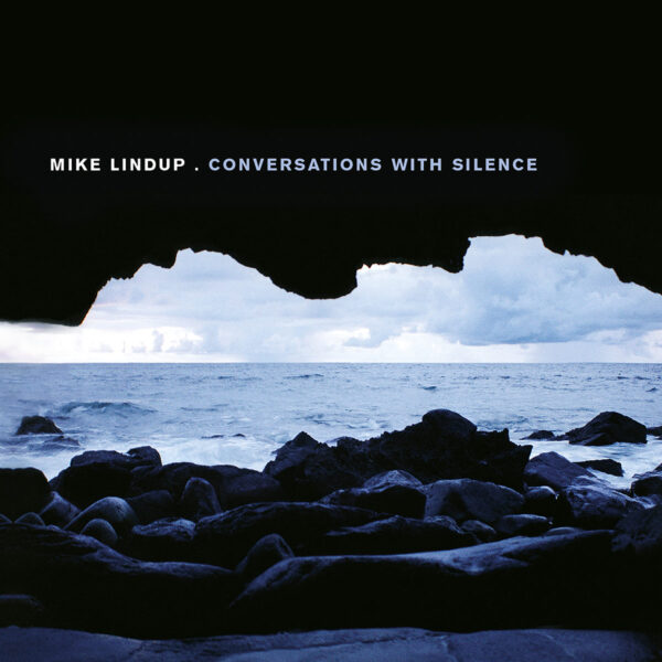 Mike Lindup 'Conversations With Silence'