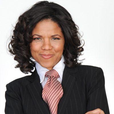 Dr Ramona Houston