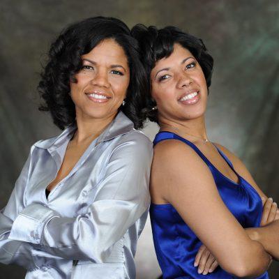 Dr Rhesa Houston, Dr Ramona Houston