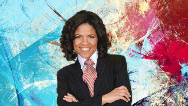Podcast 'The Empowerment Zone' with Ramona Houston