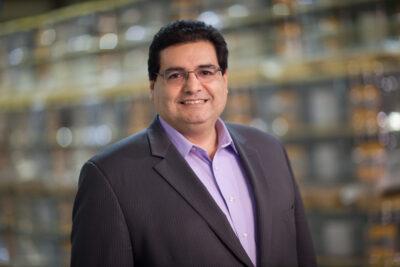 Alfred Ramirez