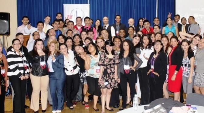 USHLI Regional Conference 2012