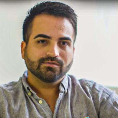 Ricardo Negron-Almodovar