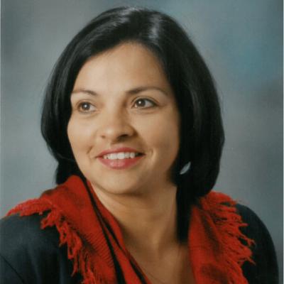 Dr. Cynthia Orozco