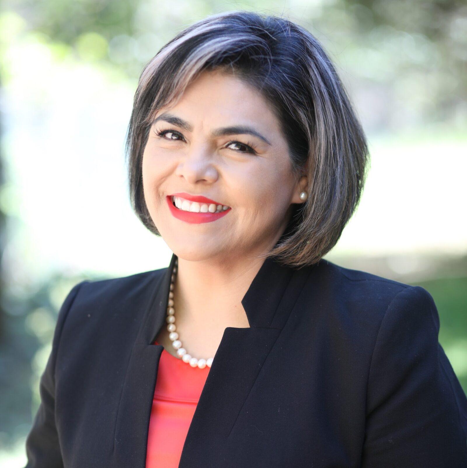Judith Martinez Sadri