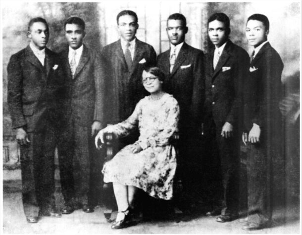 Atlanta Daily World - history