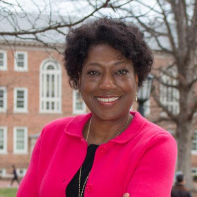 Dr. Patricia Parker
