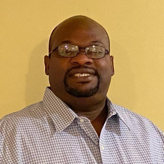 Dr. Garrick White