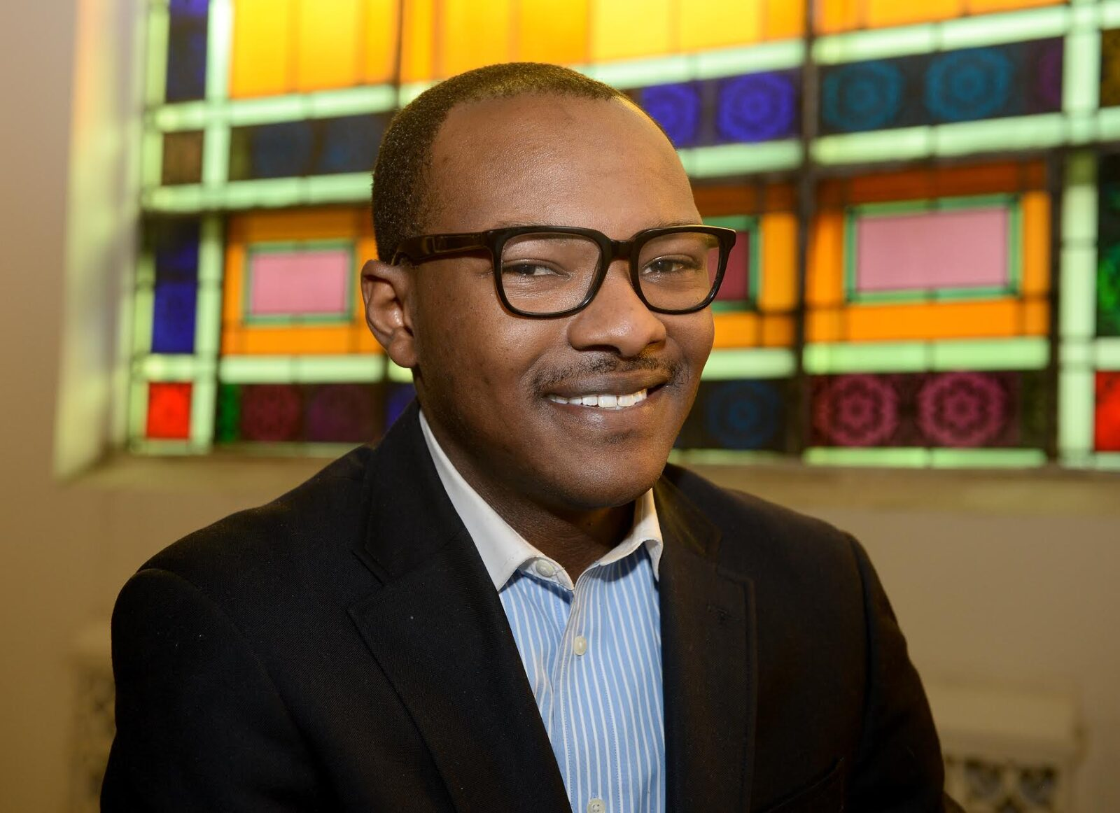 Rev. Tyrone McGowan