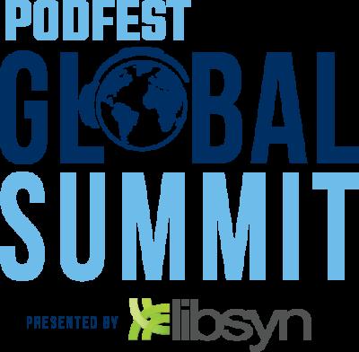 PODFEST GLOBAL SUMMIT 2021