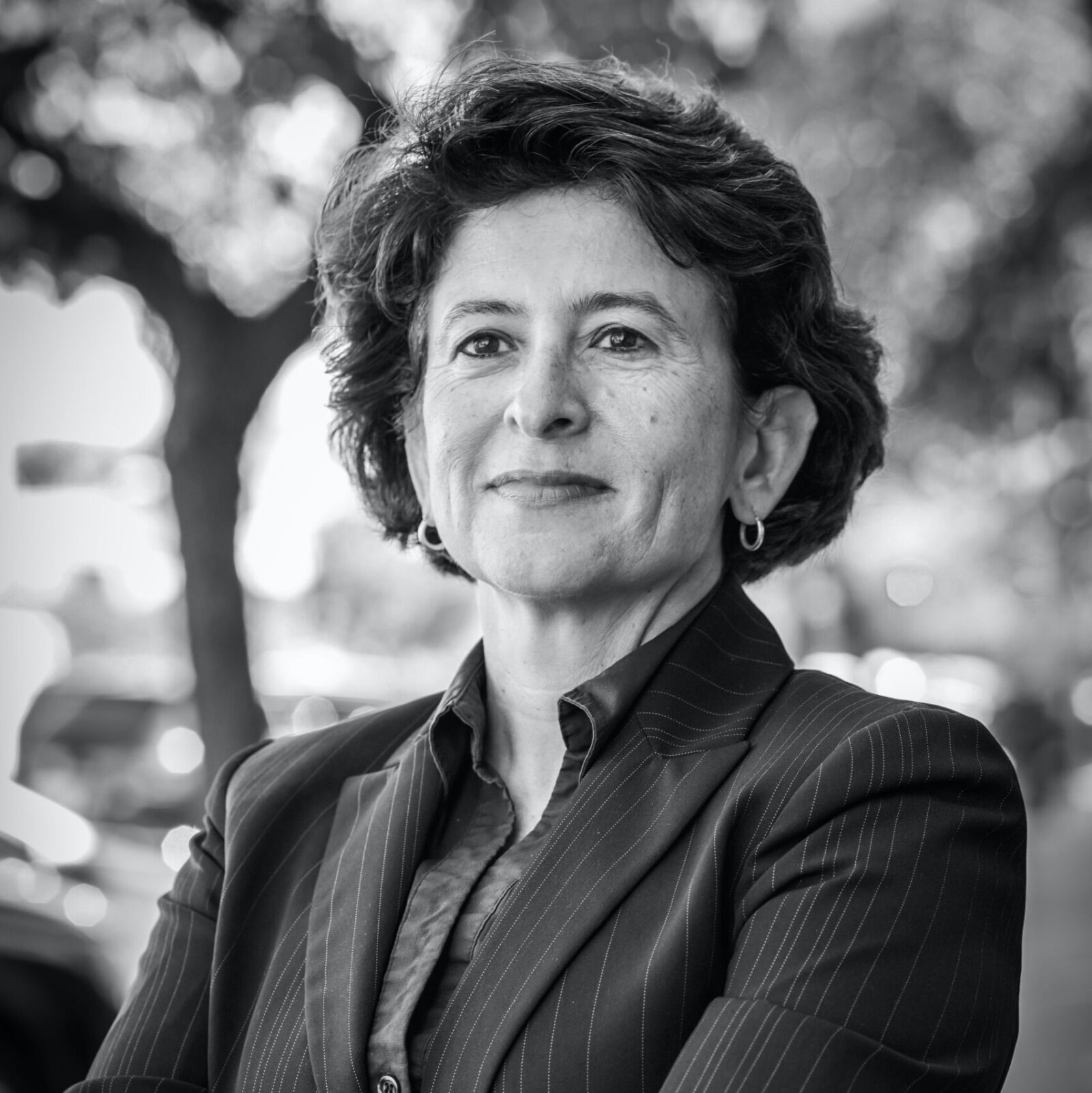 Dr. Adriana Ayala