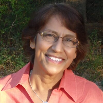Virginia Diaz-Laughlin