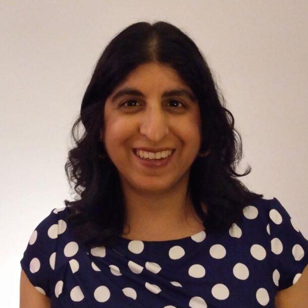 Dr. Anju Reejhsinghani