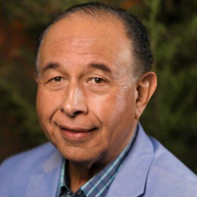 Edward Vargas