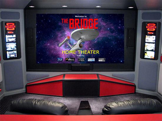 Main Cave - Movie Sets