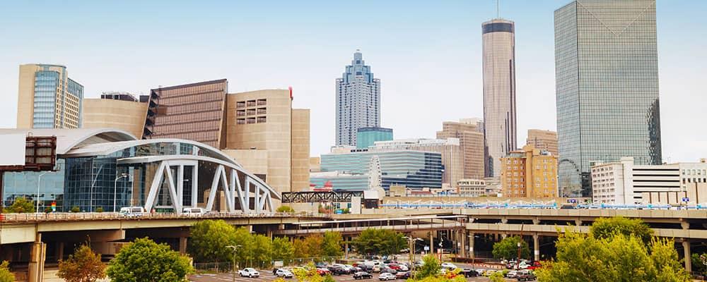 2015 Top U.S. Cities, Part 1