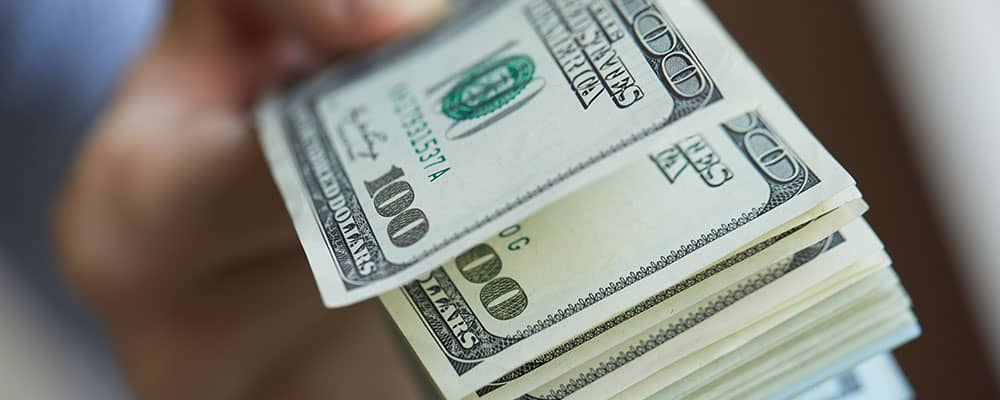 Cash Out Refinancing Slideshow