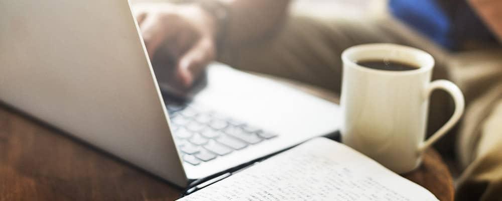 Choosing the Right Lender Means Doing Your Homework