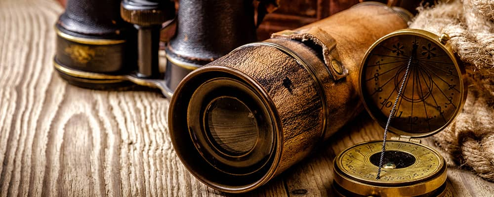 Do You Know What Hidden Treasures Are in Your Home?