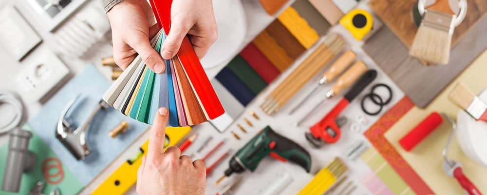 Home Improvements That Make Your Money Work