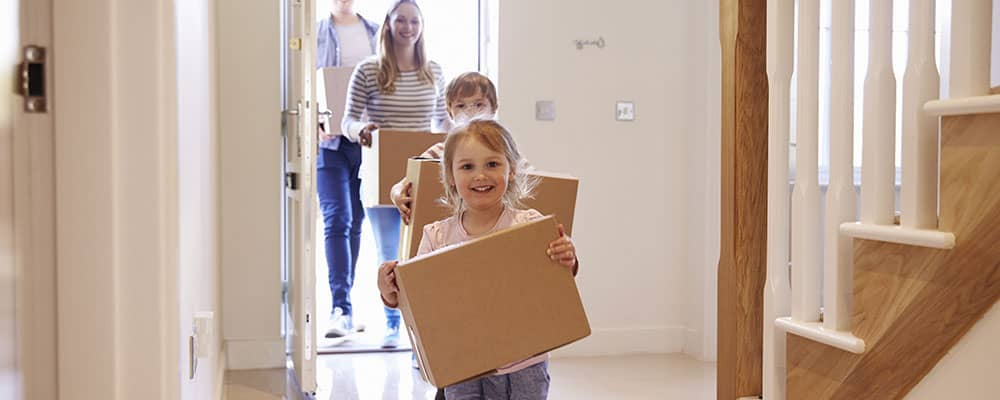 What to Plan Before Moving