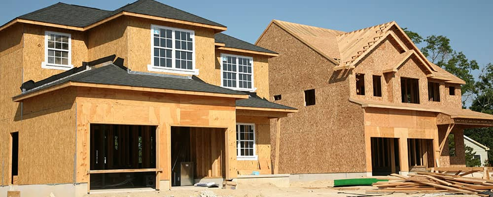 How to Finance New Home Construction
