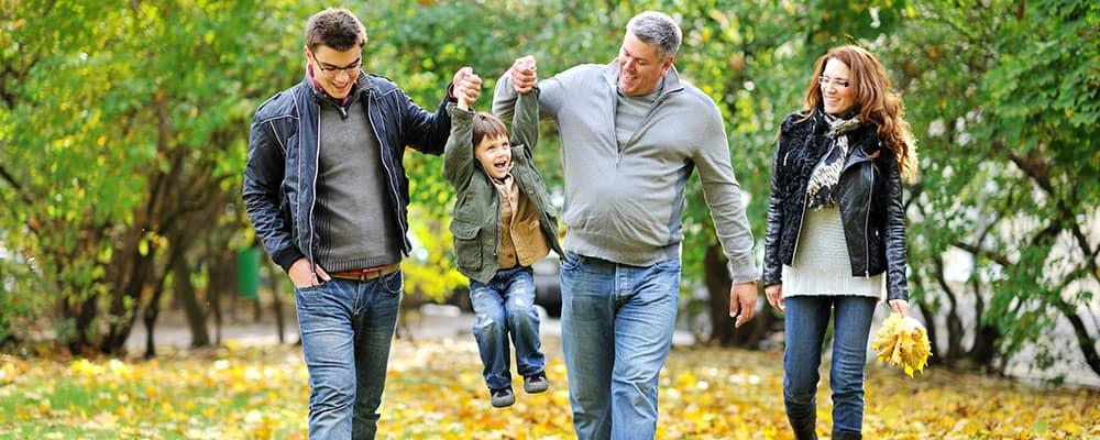 Boomerang Home Buyers Taking Advantage of FHA Loans