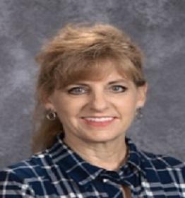 Susie Gahan - Principal
