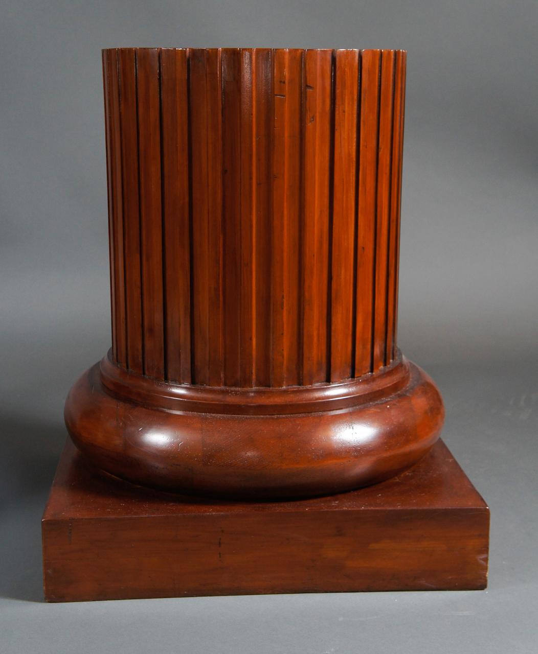 Large Column Bases