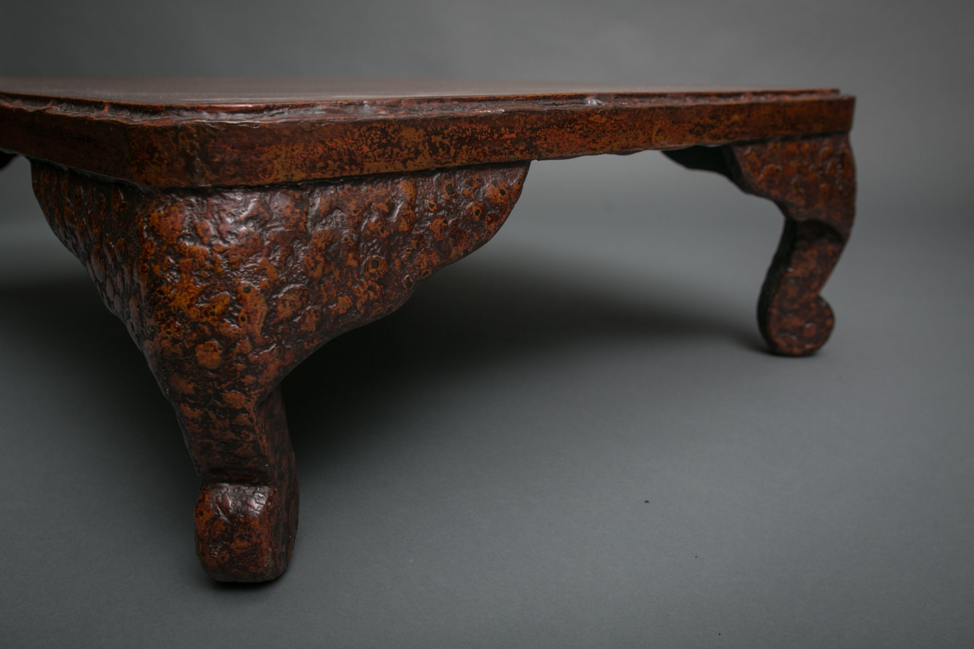 Wakasa Lacquer Table