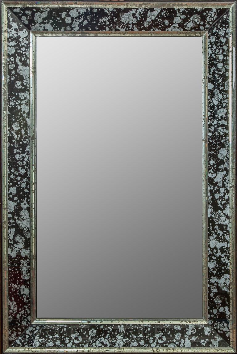 Deco Style Italian Mirror