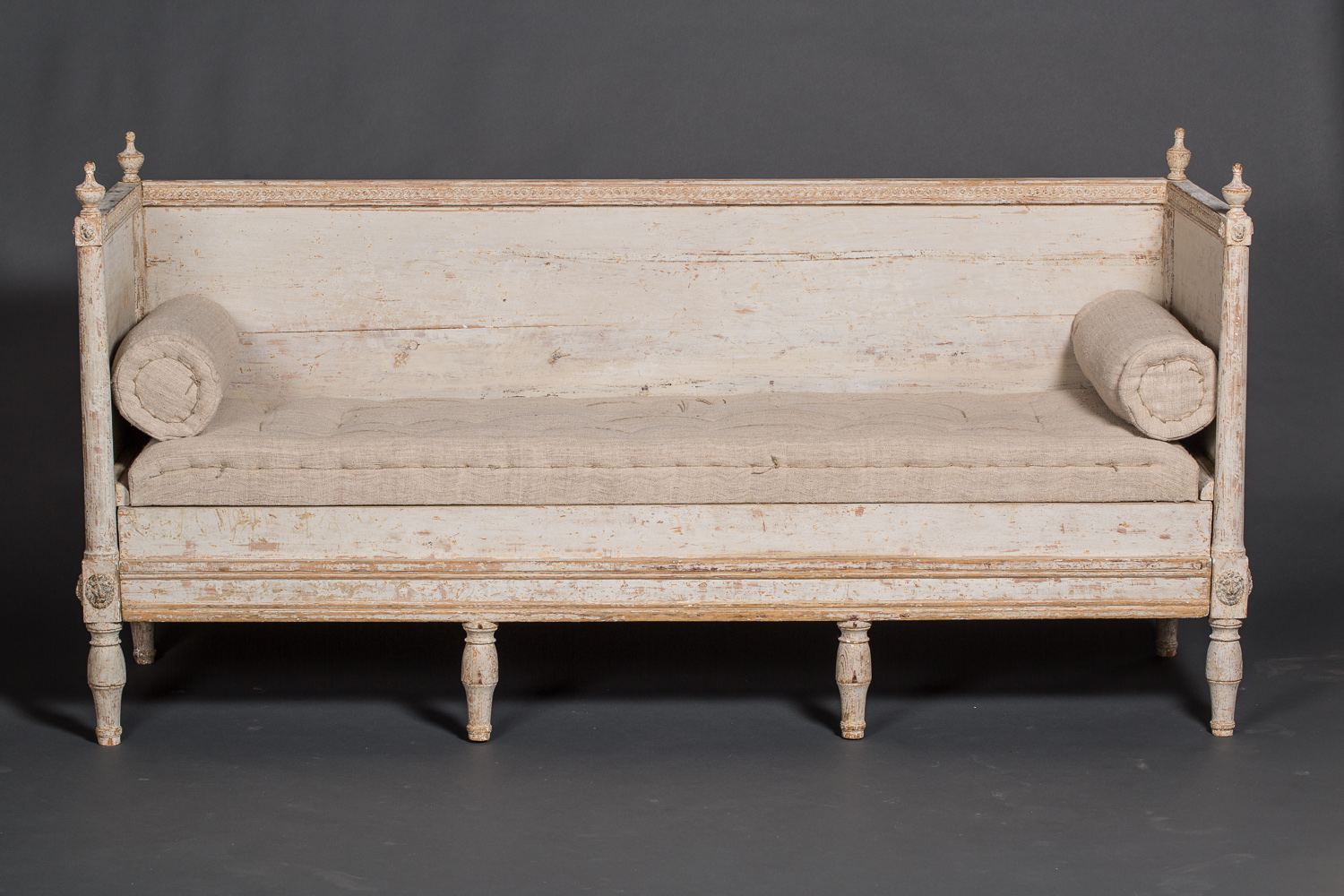 Early Gustavian Sofa