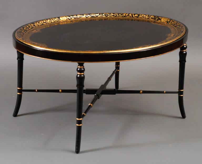 English Tray Table