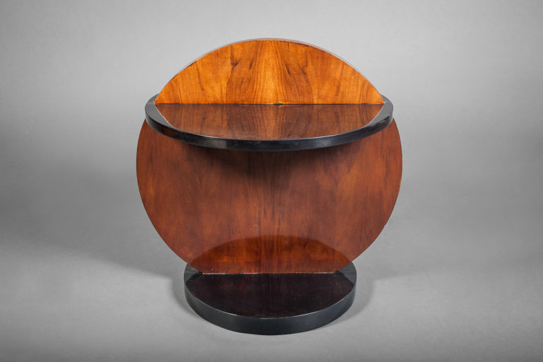 French Deco Side Table