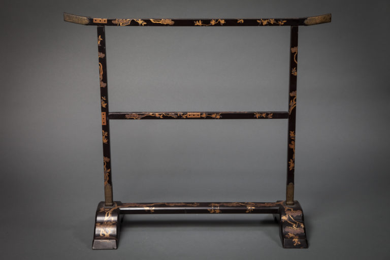 Hand Towel Rack for Tea Ceremony