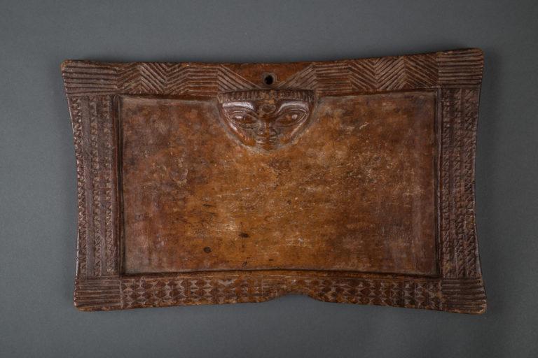 African Yoruba Ceremonial Board
