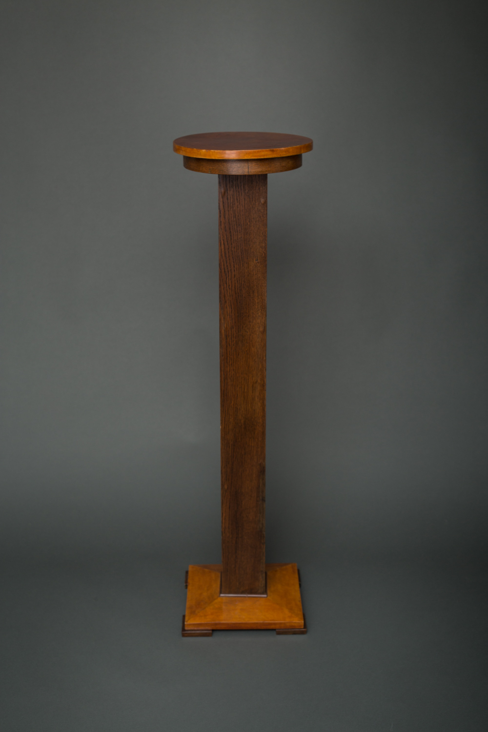 Art Deco Pedestal